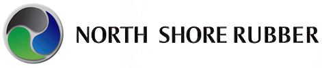 North Shore Rubber Logo